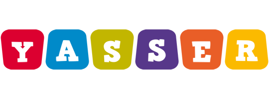 Yasser daycare logo