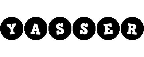 Yasser tools logo