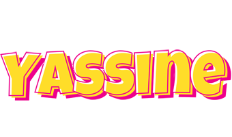 Yassine kaboom logo