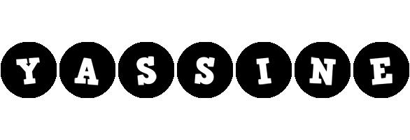 Yassine tools logo