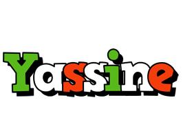 Yassine venezia logo