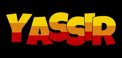 Yassir jungle logo