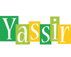 Yassir lemonade logo