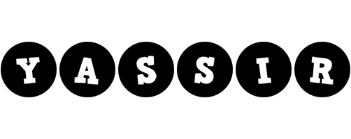 Yassir tools logo