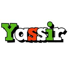 Yassir venezia logo