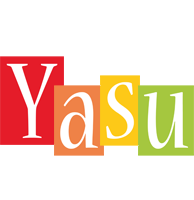 Yasu colors logo