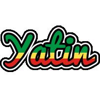 Yatin african logo
