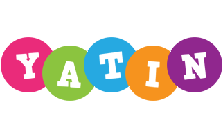 Yatin friends logo