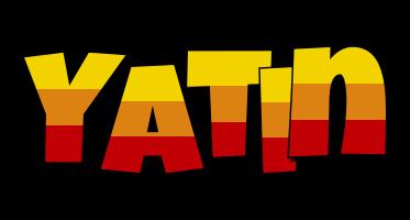 Yatin jungle logo