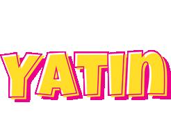 Yatin kaboom logo