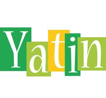 Yatin lemonade logo