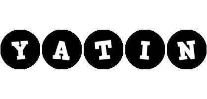Yatin tools logo