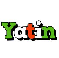 Yatin venezia logo