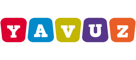 Yavuz kiddo logo