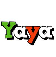 Yaya venezia logo