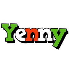 Yenny venezia logo