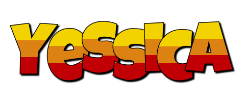 Yessica jungle logo