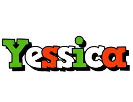 Yessica venezia logo