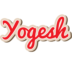 Yogesh chocolate logo