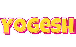 Yogesh kaboom logo