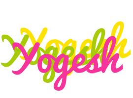 Yogesh sweets logo