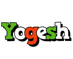 Yogesh venezia logo