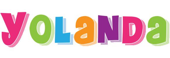 Yolanda friday logo