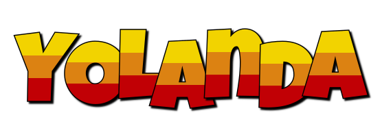 Yolanda jungle logo