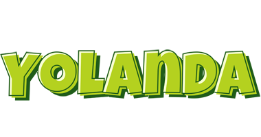 Yolanda summer logo