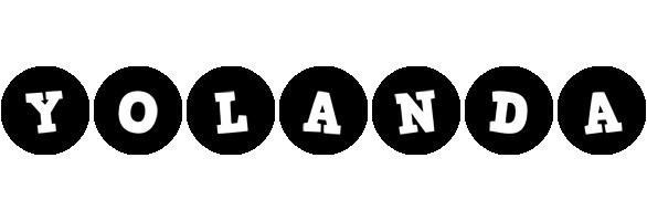 Yolanda tools logo