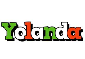 Yolanda venezia logo