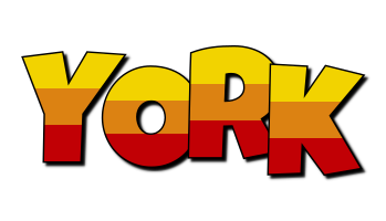 York jungle logo