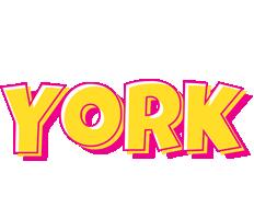 York kaboom logo