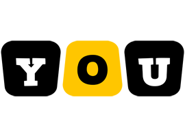 You boots logo