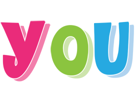 You friday logo