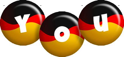 You german logo