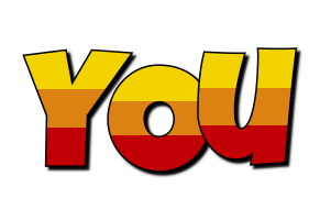 You jungle logo