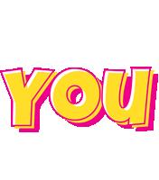 You kaboom logo