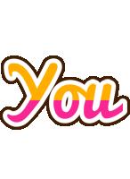 You smoothie logo