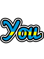 You sweden logo