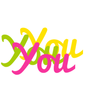 You sweets logo