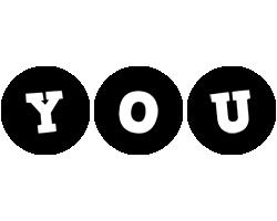 You tools logo