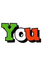 You venezia logo
