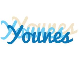 Younes breeze logo