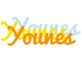 Younes energy logo