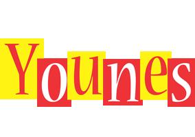 Younes errors logo