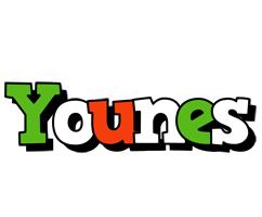 Younes venezia logo