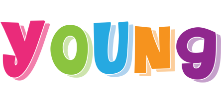 Young friday logo