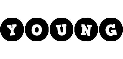 Young tools logo