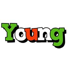 Young venezia logo